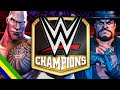 Wwe Champions Candy Crush Wwe All Stars pt br
