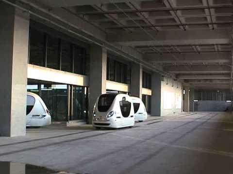 這個「無人駕駛艙」年底就會出現在新加坡街頭,它運行的模樣更讓網友驚嘆原來科技已經走到這一步了!