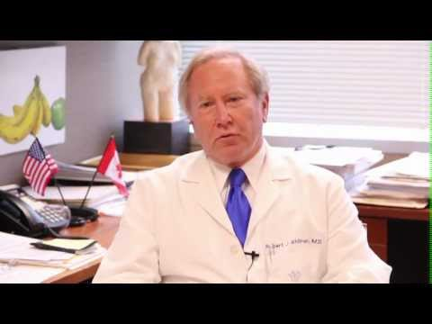 Canadian Patient Program at Shady Grove Fertility
