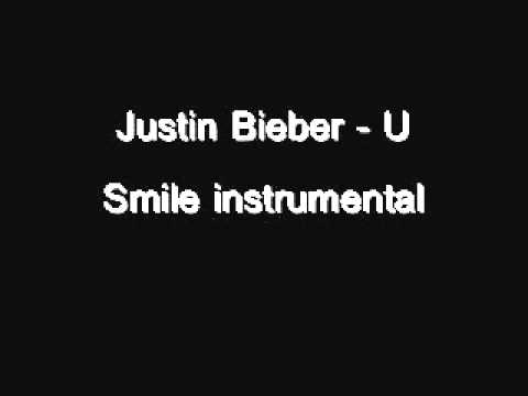 Justin Bieber - U Smile instrumental [Download]