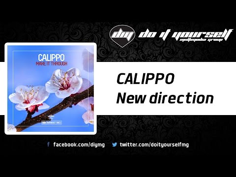 CALIPPO - New direction [Official]