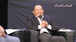 Video 20190209-SS Dato Dr Asri-Forum | Siapa Pengganas MP3, 3GP, MP4, WEBM, AVI, FLV April 2019