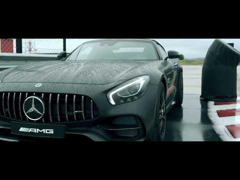 Mercedes-Benz Star Experience 2017, 50 years AMG - DizzyRiders.bg