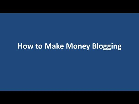 Bren & Mike Show – How to Make Money Blogging @MikeMarko1
