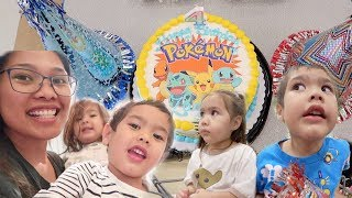 Download lagu Hari Bahagia Anak Di Ambil Anak Lain Anak2 Di Marahi Orang Di Toko Mp3