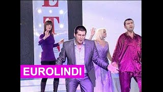Lazgushi&Labi - Live (EuroLindi&ETC)