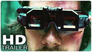 Video AMERICAN ASSASSIN Trailer (2017) MP3, 3GP, MP4, WEBM, AVI, FLV Juni 2017