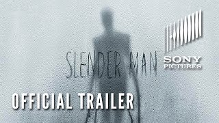 VIDEO: SLENDER MAN – Official Trailer