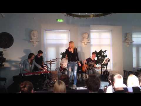 Triina Rähn - Cryin'