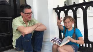 Big Tommy Caldwell fan gets to meet her hero by teamBMC