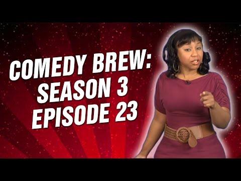 Comedy Time - Comedy Brew: Season 3 Episode 23