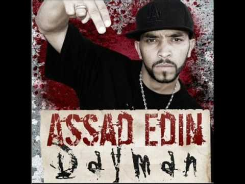assad edin ntouma (ft muslim) new album -dayman-2008 (видео)