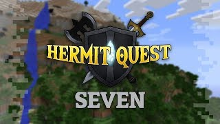 HERMITQUEST - Spotted! - EP07