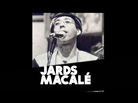 Jards Macalé explica sua treta com Caê