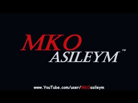 MKOasileym - 30 тысяч (пародия на Wiz Khalifa - Black And Yellow)