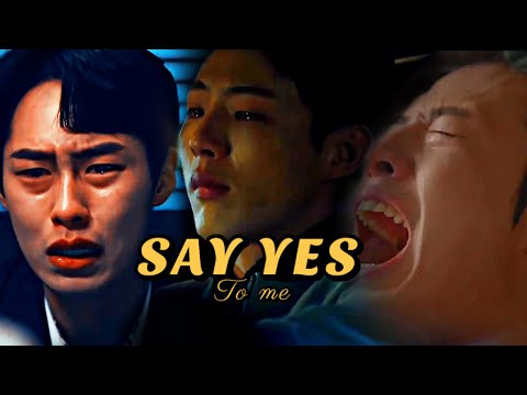 Second Lead Syndrome ✗ Say yes to me | Kdrama Multifandom Sad mix fmv