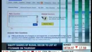 NDTV Profit Gadget Guru 06 July 2011 02min 16sec Top 3 Reasons To Join Linkedin