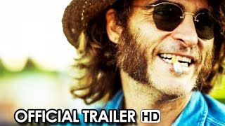 Nonton Inherent Vice Official Trailer  2014    Joaquin Phoenix  Josh Brolin Movie Hd Film Subtitle Indonesia Streaming Movie Download