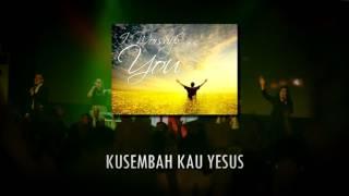 I WORSHIP YOU from  Ps. Hanna Hadisiswantoro ( YHS church ) VIDEO LYRIC