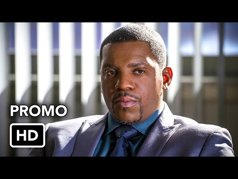 "Frequency 1x09 Promo ""Gray Line"" (HD) Winter Finale"
