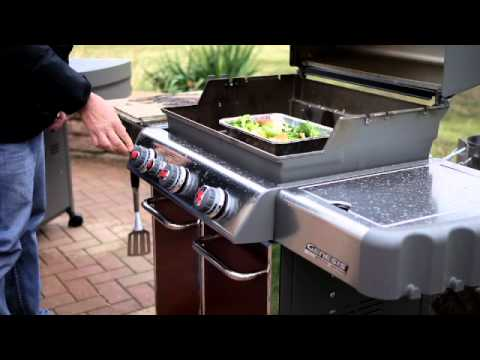 Why Won't My Gas Grill Get Hot Enough?