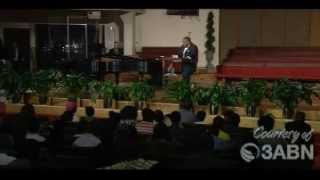 Put Your War Clothes On -  Dr. Carlton Byrd