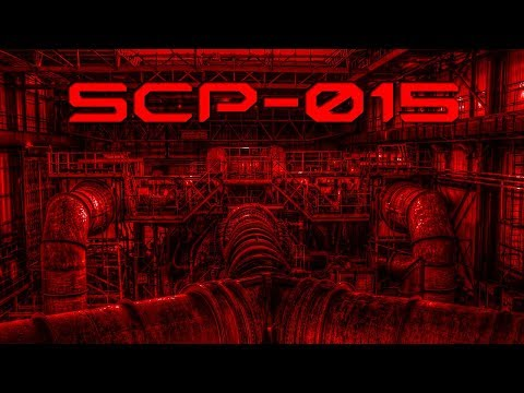 SCP-015 - An obscure SCP game