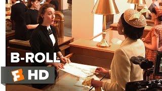 Brooklyn B-ROLL (2015) - Emory Cohen, Saoirse Ronan Drama HD