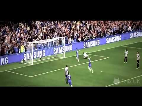 Funny Football Fernando Torres ► All 45 Goals For Chelsea ● 2011 2014  HD