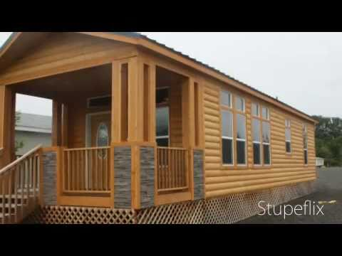 The Paradise Manufactured Home by Palm Harbor Homes