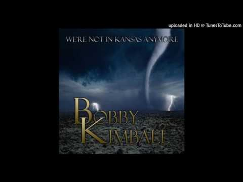 Bobby Kimball - You're Not Alone