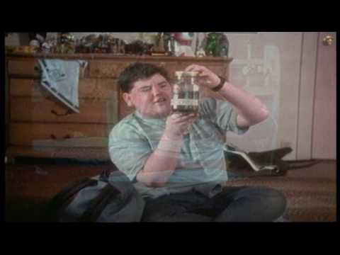 THE WILLIES (1991) HD TRAILER