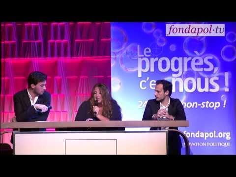 Pierre BROUDER, Marc-Antoine DURAND et Sophie HALLIOT