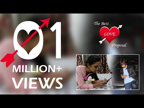Video Heart Touching love story / Best Love Proposal ever / The SNAP Boys download in MP3, 3GP, MP4, WEBM, AVI, FLV January 2017