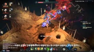 Видео к игре MU Legend из публикации: MU2 врывается в список фаворитов выставки G*Star 2015: Lost ark и Lineage Eternal, потеснитесь!