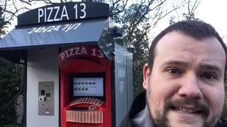 Video Distributeur de pizzas 🍕 artisanales MP3, 3GP, MP4, WEBM, AVI, FLV Agustus 2017