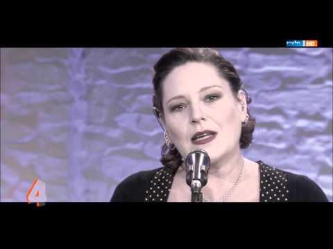 Gleis 8 - Trotzdem (live bei MDR um 4) (видео)