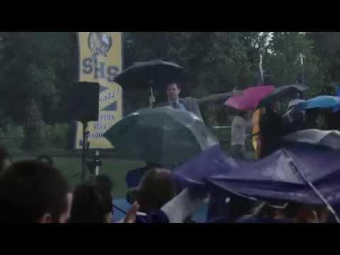 Into The Storm - Trailer Ufficiale Italiano | HD