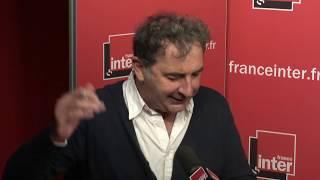 Video Vive la pub au théâtre - Le Billet de François Morel MP3, 3GP, MP4, WEBM, AVI, FLV September 2017