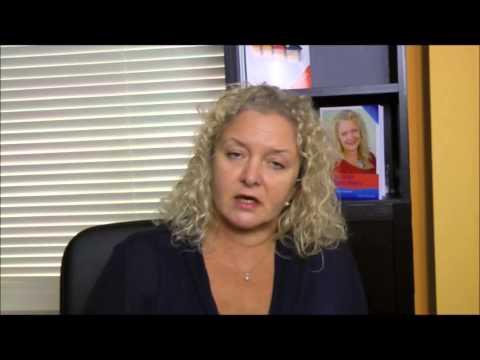 Interview - Vicki Wusche (Investor, Author & Entrepreneur)