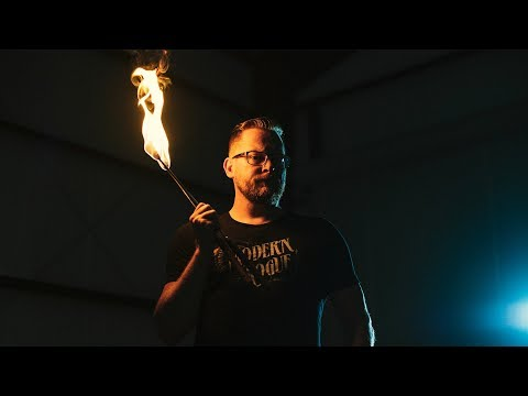 Houdini's History of Fire Eating