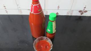 Tomato Ketchup Recipe In Tamil