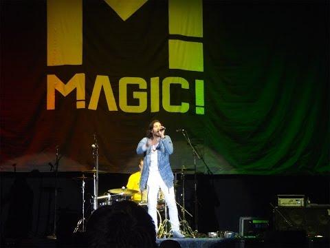 Tekst piosenki Magic! - Sunday Funday po polsku