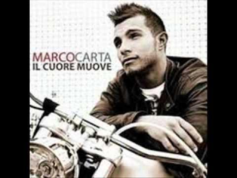 , title : 'Marco Carta Un Motivo Per Restare.A.P.'
