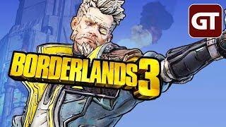 Let's Play Borderlands 3 Preview #2 - Operative - Borderlands 3 Deutsch PC Gameplay