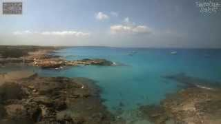 HD Webcam Time Lapse - Can Rafalet - Formentera