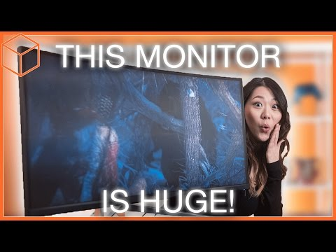 Acer XR382CQK 37.5 INCH Ultrawide Monitor - For Gamers + Creators
