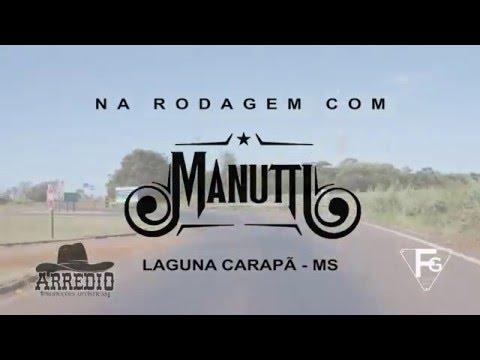 Na Rodagem com Manutti | Laguna Carapã/MS (23.04.16)