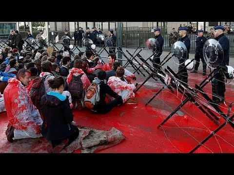 Βρυξέλλες: Συγκέντρωση διαμαρτυρίας για τη CETA – world