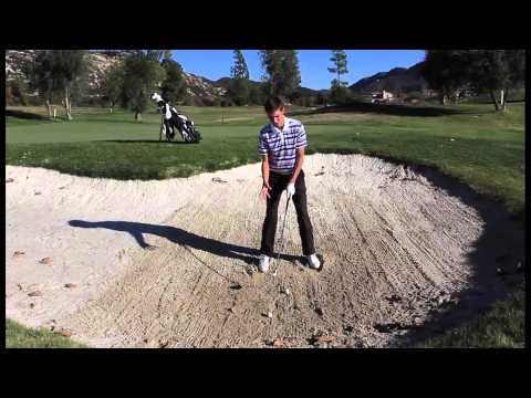 """Golf Tips"" Fairway Bunkers – Pure Contact Every Dam Time!"